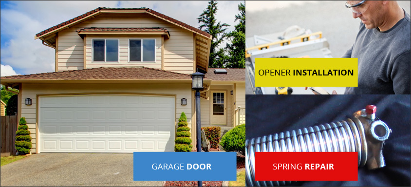 Snoqualmie Wa Garage Door Repair - Locksmith Services in Snohomish, WA